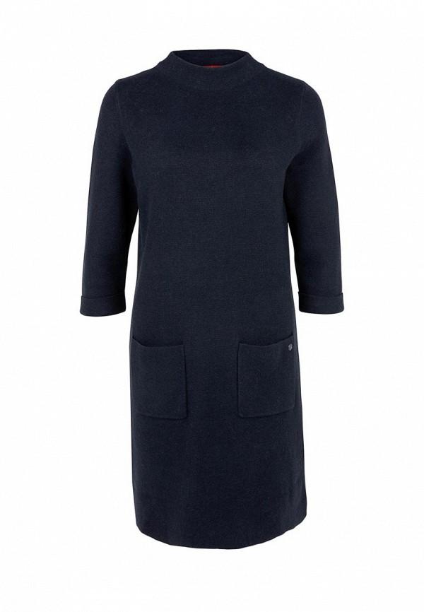 Платье-миди s.Oliver (с.Оливер) 14.609.82.5424