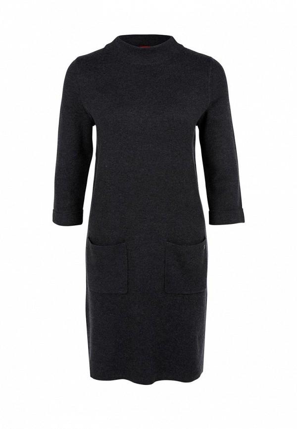 Вязаное платье s.Oliver (с.Оливер) 14.609.82.5424