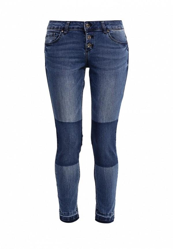 Зауженные джинсы s.Oliver (с.Оливер) 41.608.72.2867