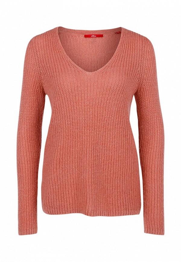 Пуловер s.Oliver 14.610.61.6936