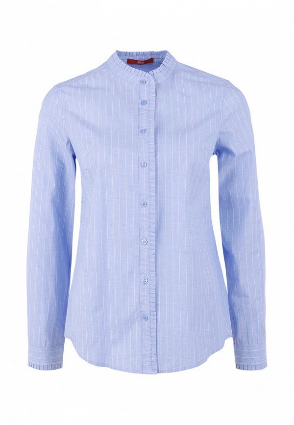 Рубашка s.Oliver 14.702.11.4058