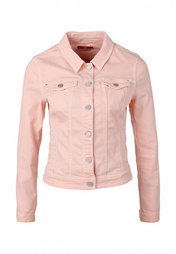 Куртка джинсовая s.Oliver 14.702.51.2906