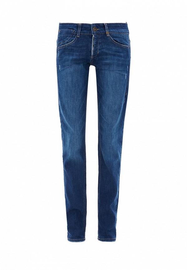 Зауженные джинсы s.Oliver (с.Оливер) 04.899.71.4040