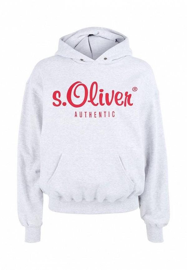 Женские худи s.Oliver (с.Оливер) 21.702.41.5457