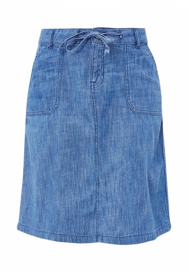 Юбка джинсовая s.Oliver