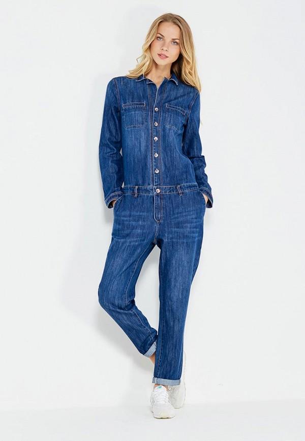 Комбинезон джинсовый s.Oliver 2018