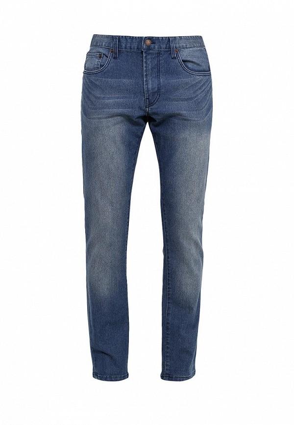 Мужские прямые джинсы Solid 6146130