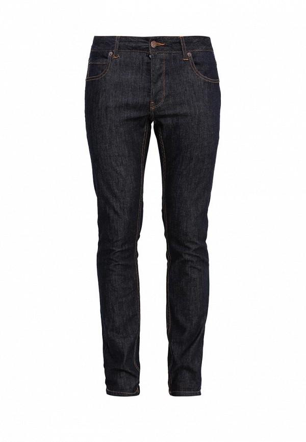 Зауженные джинсы Solid 6146640