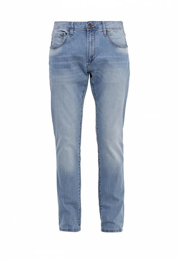 Мужские прямые джинсы Solid 6156234