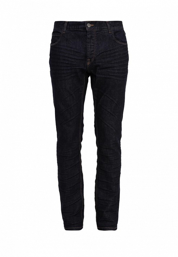 Зауженные джинсы Solid 6156639