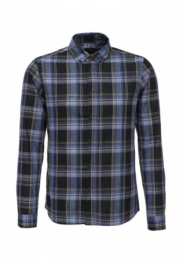 Рубашка с длинным рукавом Solid 6160210