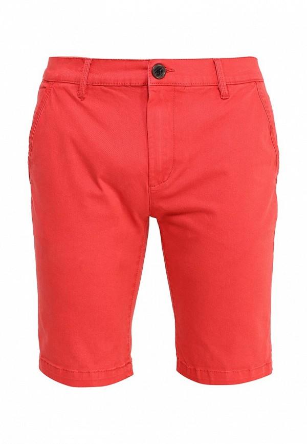 Мужские повседневные шорты Solid 6163107