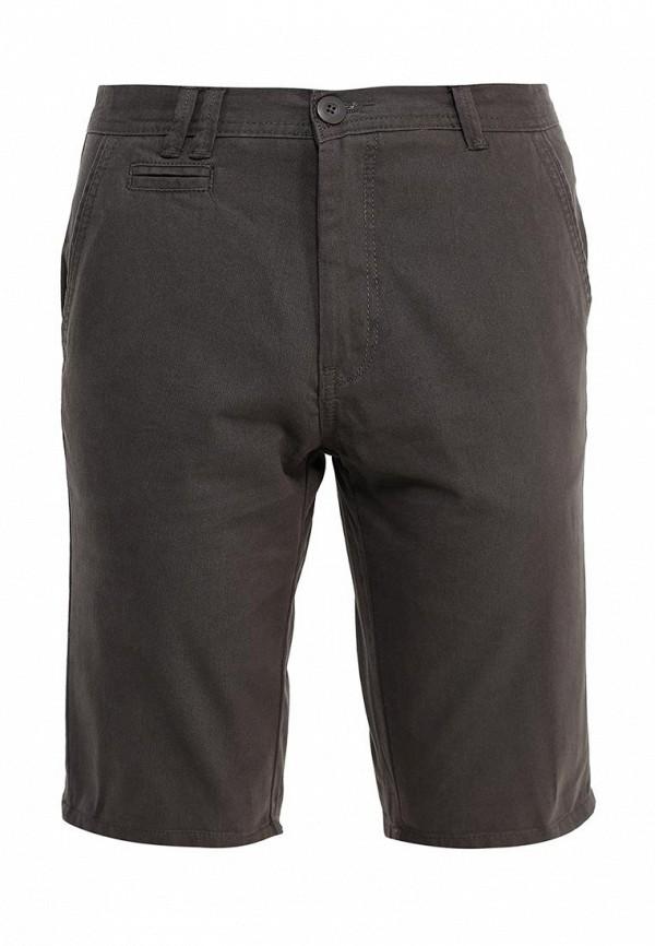 Мужские повседневные шорты Solid 6163117