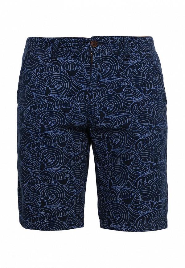Мужские повседневные шорты Solid 6163121
