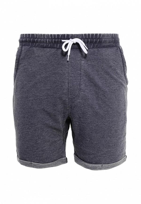 Мужские спортивные шорты Solid 6163125