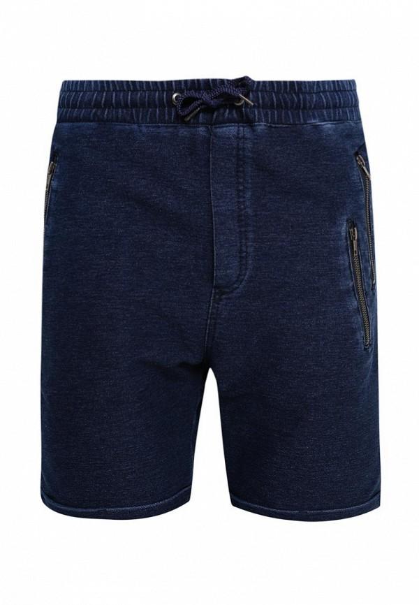 Мужские спортивные шорты Solid 6163200