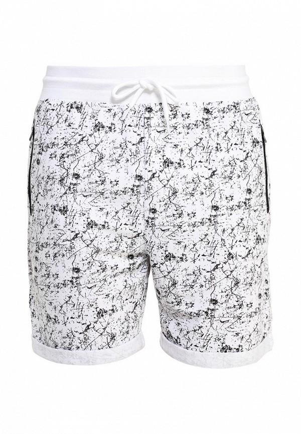 Мужские спортивные шорты Solid 6163206