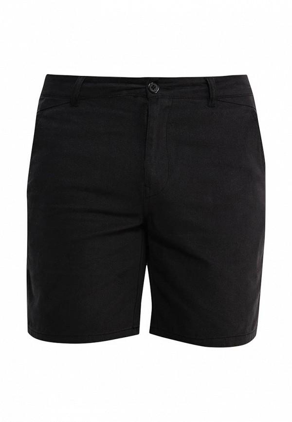 Мужские повседневные шорты Solid 6163225