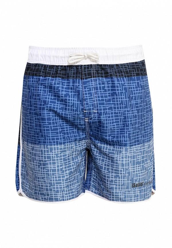 Мужские шорты для плавания Solid 6163240