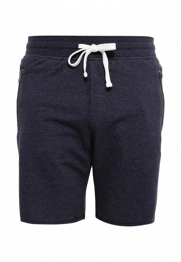 Мужские повседневные шорты Solid 6163255