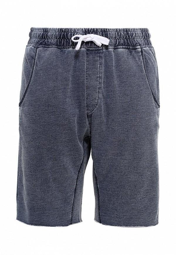Мужские повседневные шорты Solid 6163400