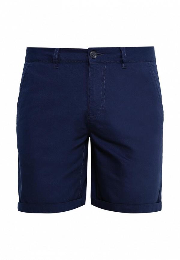 Мужские повседневные шорты Solid 6163409