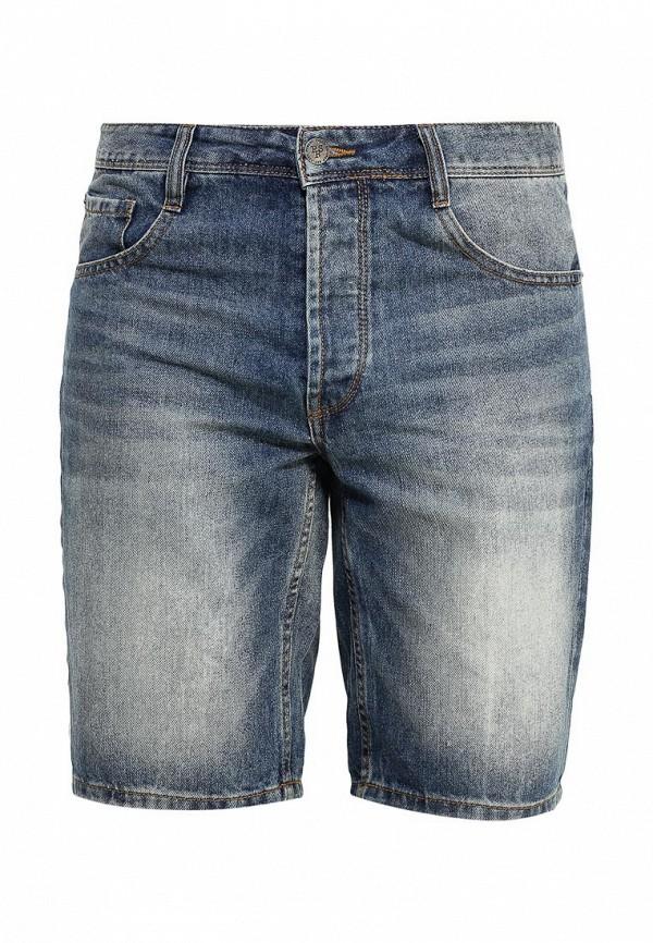 Мужские джинсовые шорты Solid 6166104