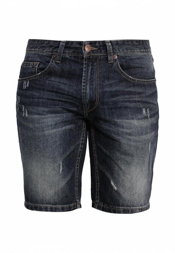 Мужские джинсовые шорты Solid 6166106