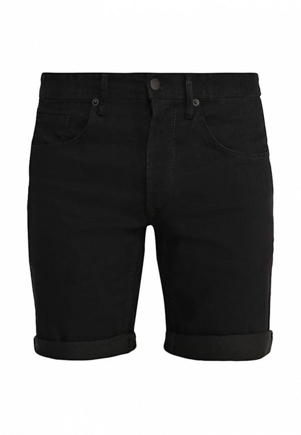 Мужские джинсовые шорты Solid 6166112