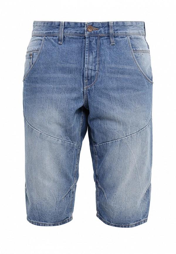 Мужские джинсовые шорты Solid 6166118