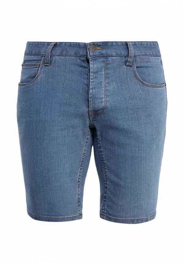 Мужские джинсовые шорты Solid 6166222