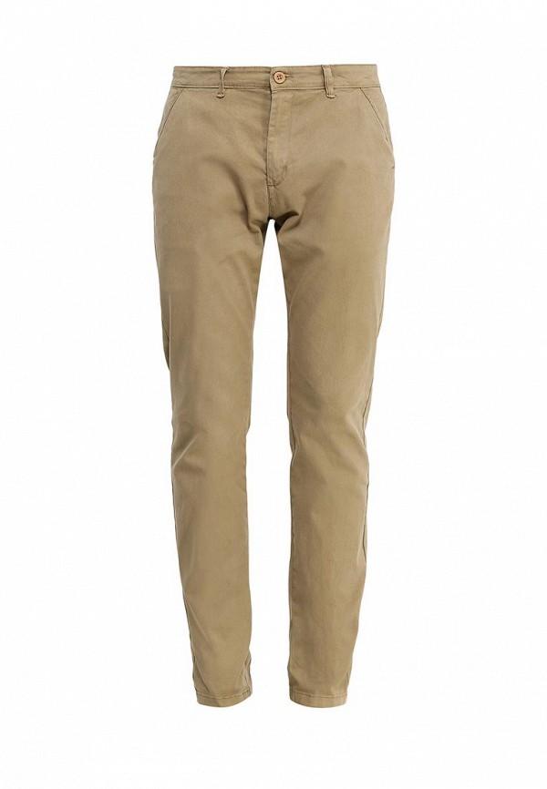 Мужские повседневные брюки Solid 6168118