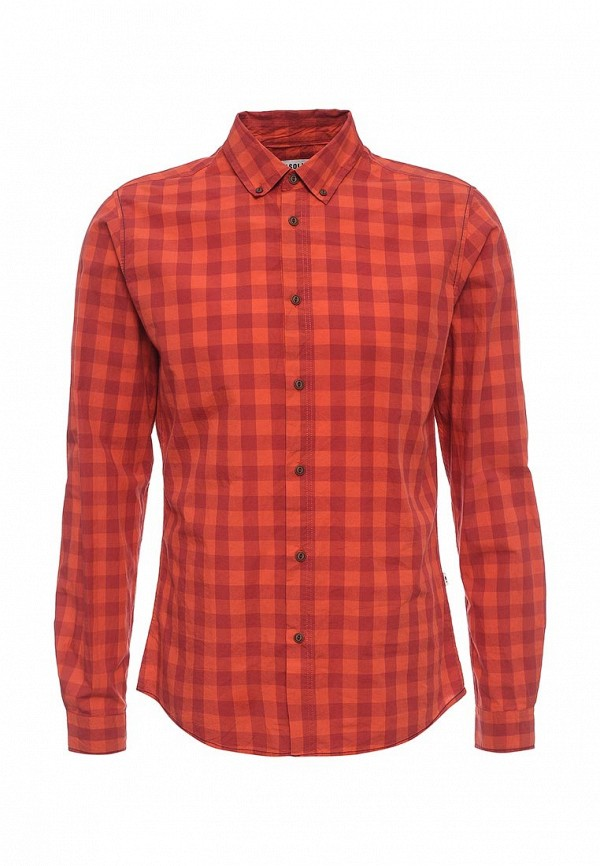 Рубашка с длинным рукавом Solid 6170223