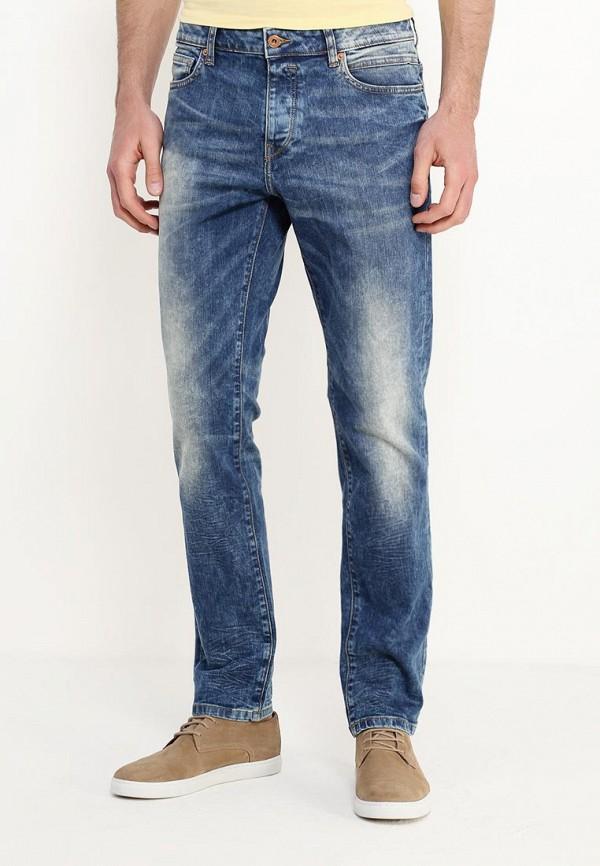 Джинсы Solid Solid SO999EMRDR60 trybeyond джинсы для мальчика 999 72999 00 60a синий trybeyond
