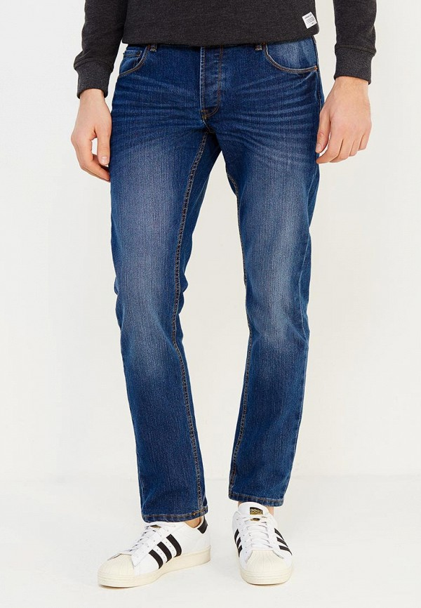 Джинсы Solid Solid SO999EMWPS18 trybeyond джинсы для мальчика 999 72999 00 60a синий trybeyond