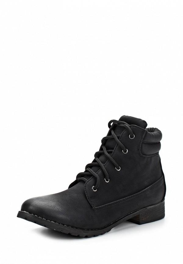 Женские ботинки Spurr RWW14F282