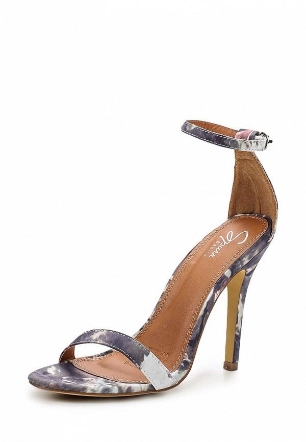 Босоножки на каблуке Spurr SBFSS1411