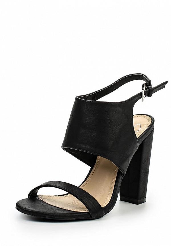 Босоножки на каблуке Spurr QUANTIN HEELS