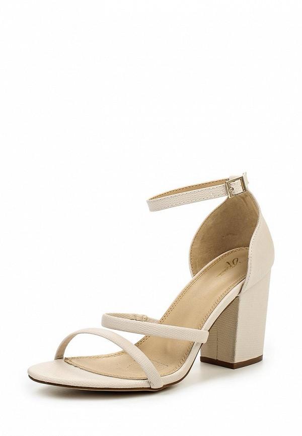 Босоножки на каблуке Spurr EMILY BLOCK HEELS