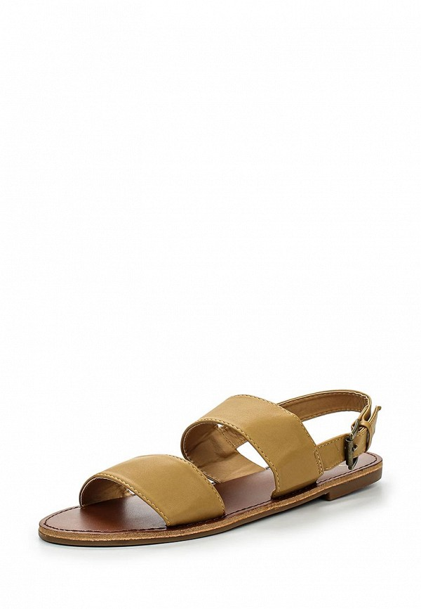 Женские сандалии Spurr TARA DOUBLE STRAP SANDALS