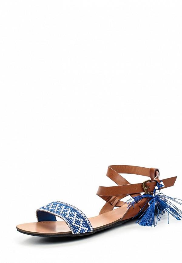 Женские сандалии SPRINGFIELD 9887385