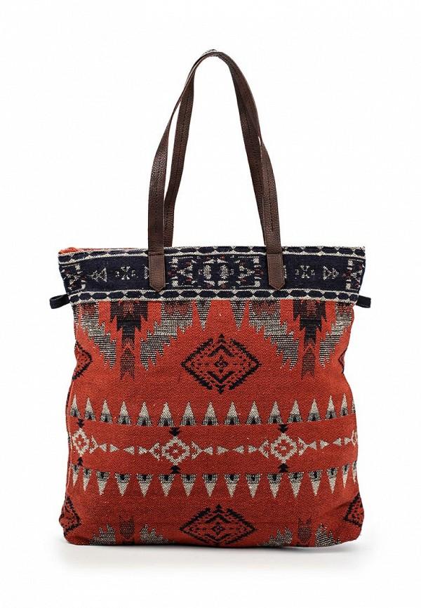Текстильная сумка SPRINGFIELD 8528934
