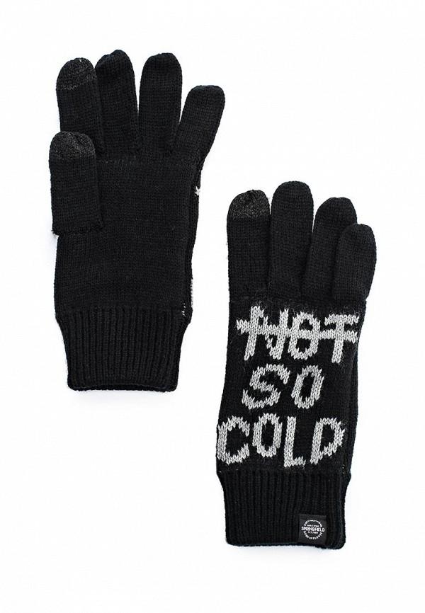 Мужские перчатки SPRINGFIELD 668257