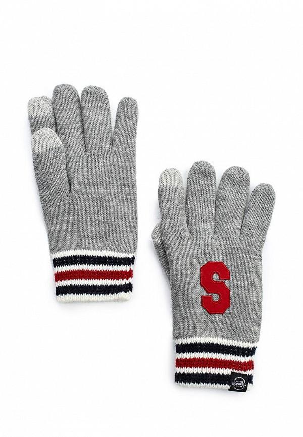 Мужские перчатки SPRINGFIELD 668273