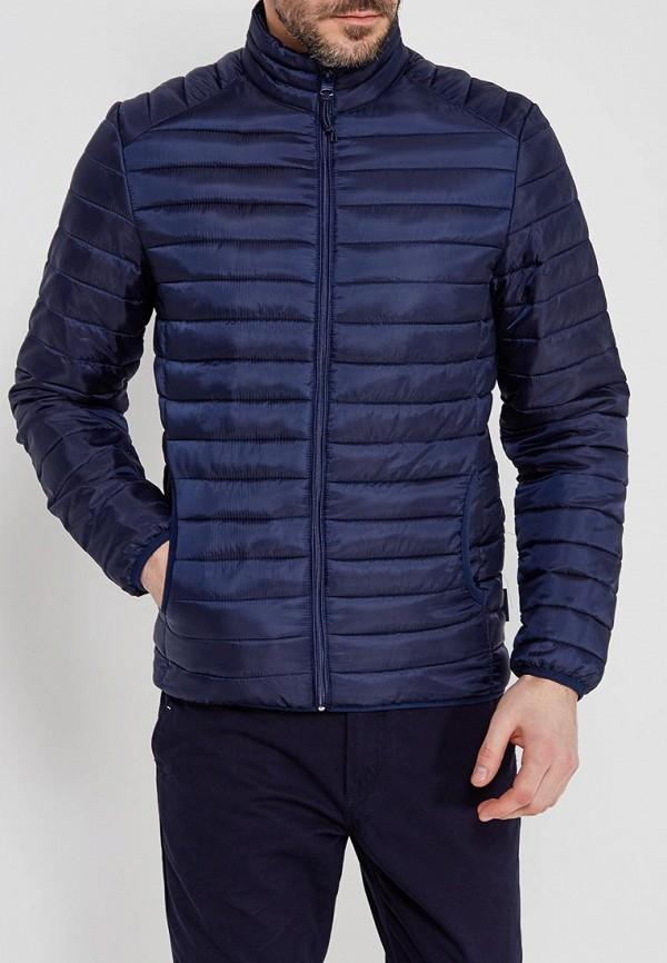 Куртка утепленная Springfield Springfield SP014EMAIKH3