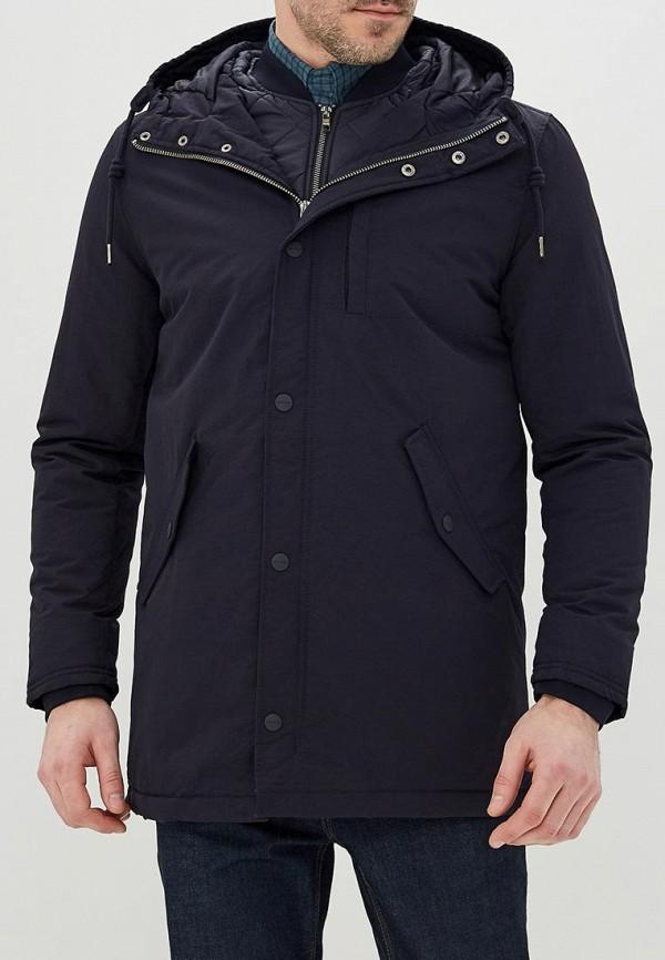 Куртка утепленная Springfield Springfield SP014EMAIKH4