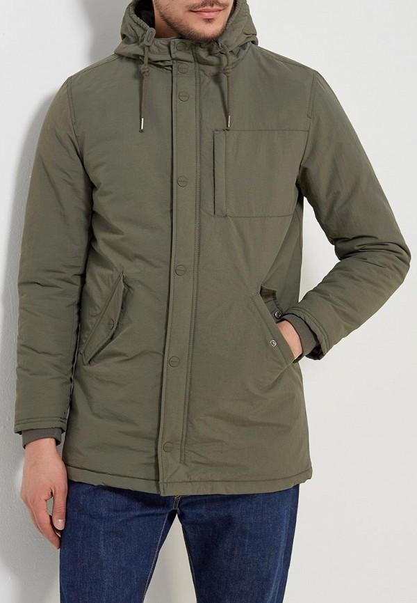 Куртка утепленная Springfield Springfield SP014EMAIKH5