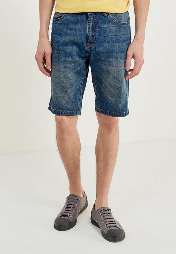Шорты джинсовые Springfield Springfield SP014EMAIKK8 цена