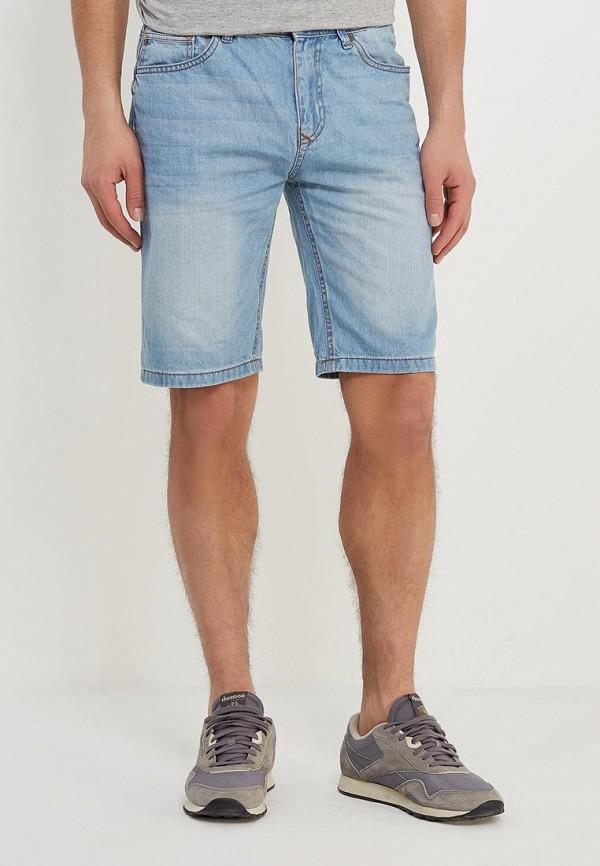 Шорты джинсовые Springfield Springfield SP014EMAIKK9 цена