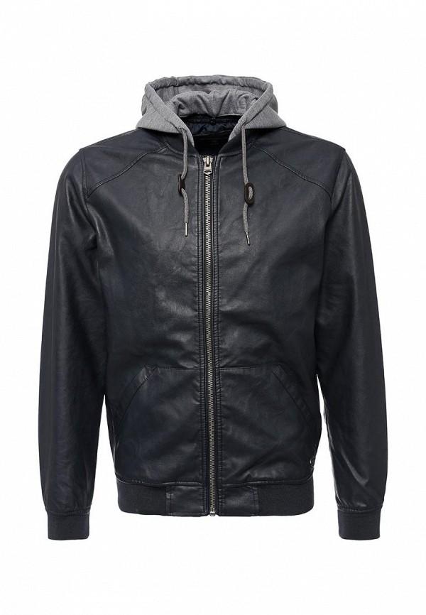 Кожаная куртка SPRINGFIELD 487031